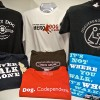 people apparel - sweatshirts, tshirts and hoodies