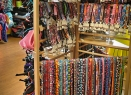 pet leashes collars