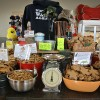 dog treats, toys, natural chews, pet beds, collars, leashes and more!